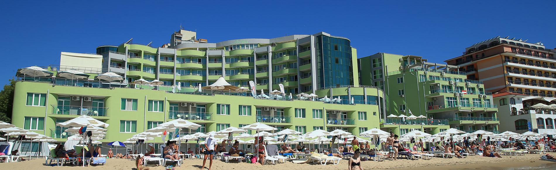МPM Hotel Arsena