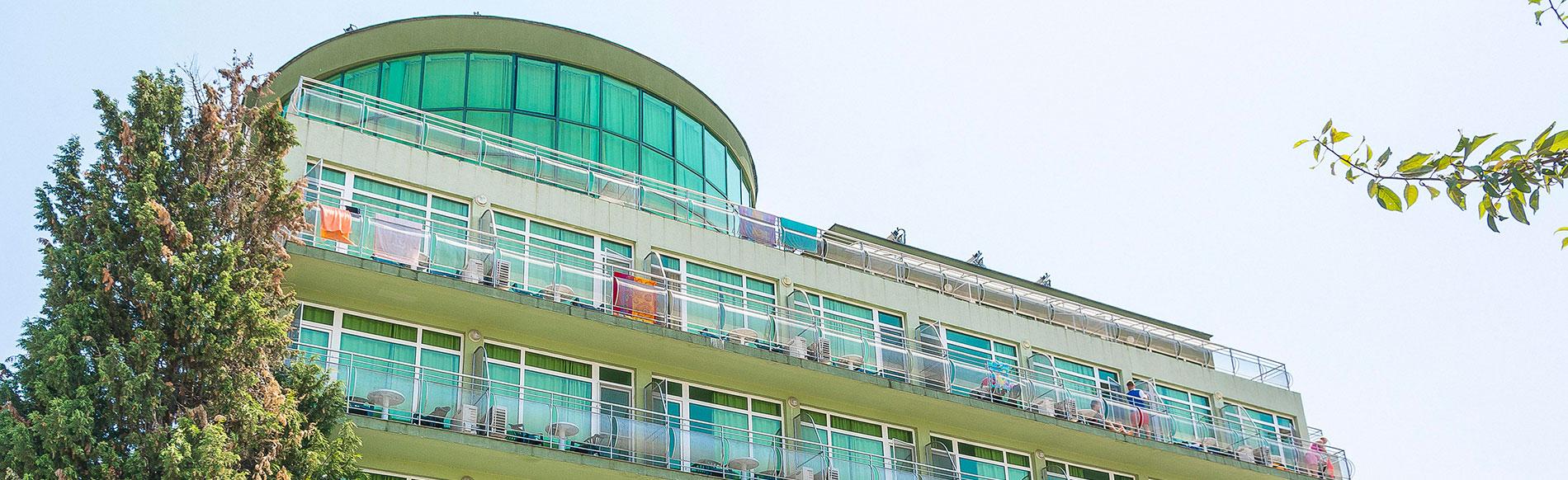 MPM Hotel Boomerang